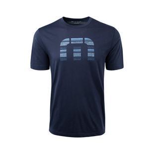 T-shirt Social Media pour hommes