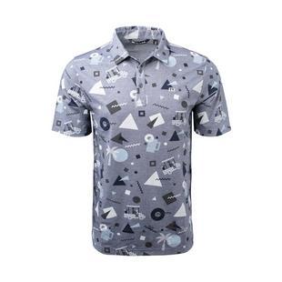 Men's Rat Pack Short Sleeve Shirt