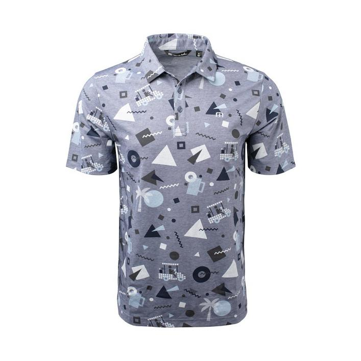 Men's Rat Pack Short Sleeve Shirt