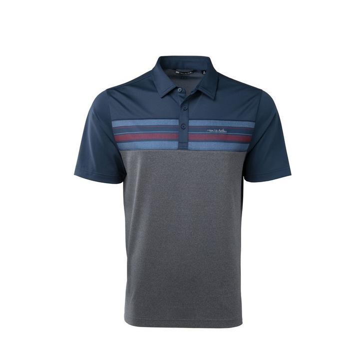 Men's Sand Storm Short Sleeve Shirt