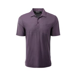 Men's Left Foot Forward Short Sleeve Shirt