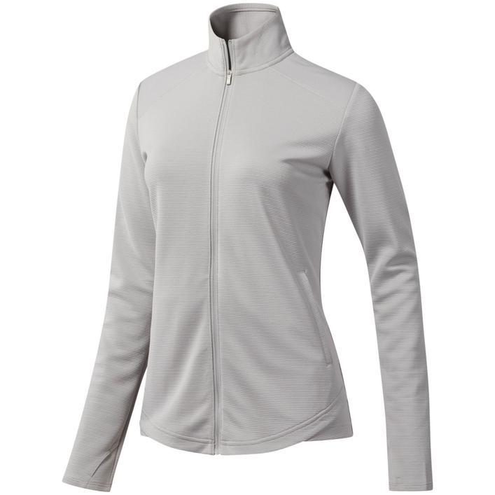Veste Essentisal Layer à glissière complète pour femmes