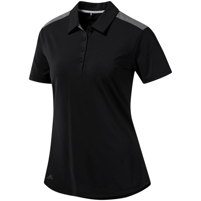 Women's Unltimate Heather Short Sleeve Polo