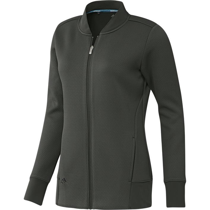 Women's Climaheat Full Zip Sweater Jacket