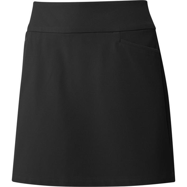 Jupe-pantalon Adistar de 18 po à taille élastique pour femmes