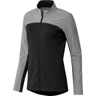 Women's Go-To Adapt Long Sleeve Full Zip Jacket