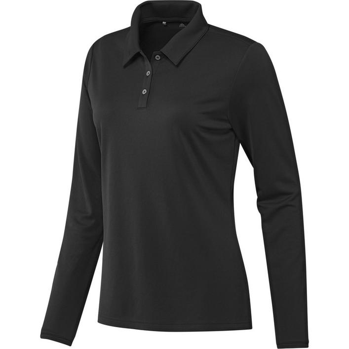 Women's Tournament Long Sleeve Polo