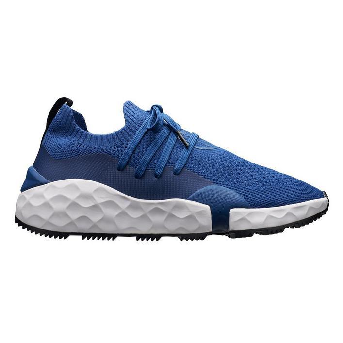 Men's MG4.1 Spikeless Golf Shoe - Blue/White