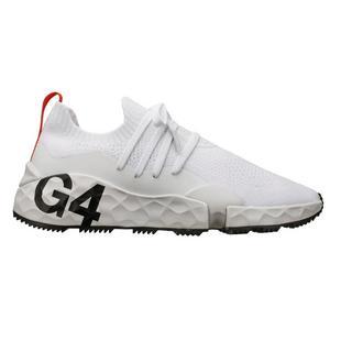 Men's MG4.1 Spikeless Golf Shoe - White