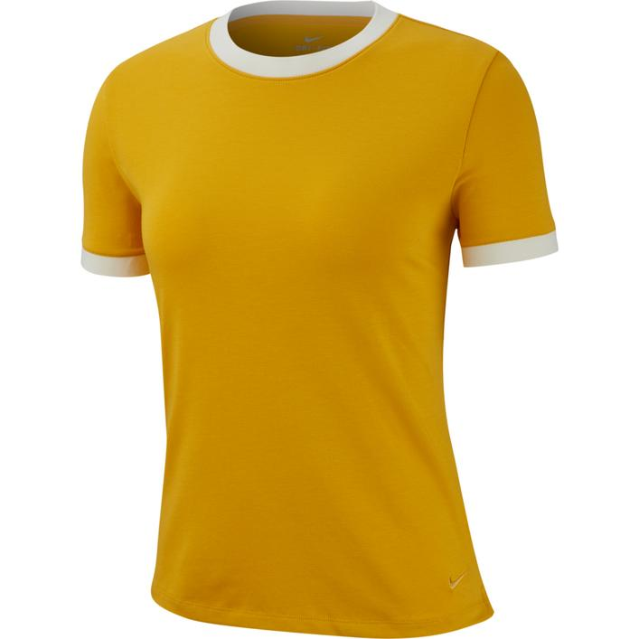 Women's Dri-Fit Ringer Short Sleeve Top