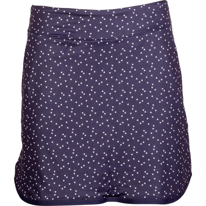 Jupe-pantalon Dry à imprimé pour femmes