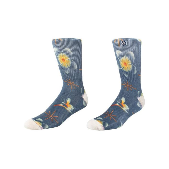 Men's Oh Sailor Crew Sock