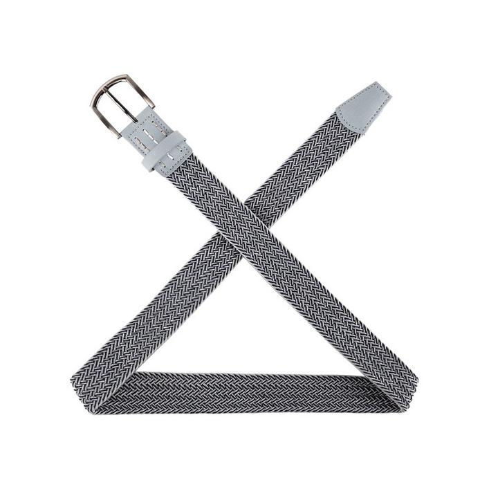 Men's Central Stretch Belt