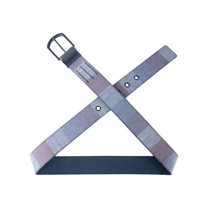 Men's Torched Canvas  Belt