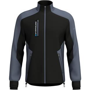 Men's StormGuard Full Zip Waterproof Jacket