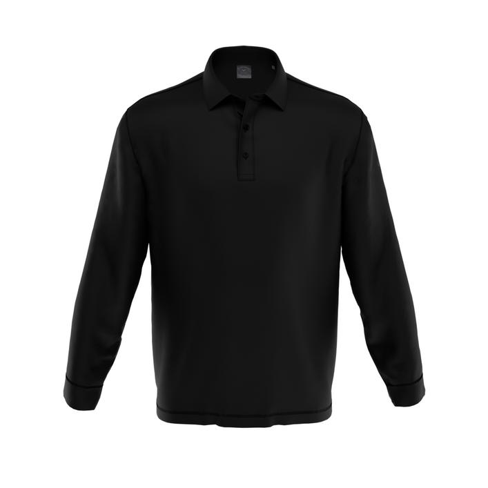 Men's French Terry Long Sleeve Shirt