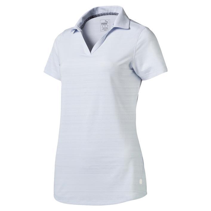 Women's Coastal Short Sleeve Polo