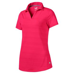 Women's Coastal Short Sleeve Polo