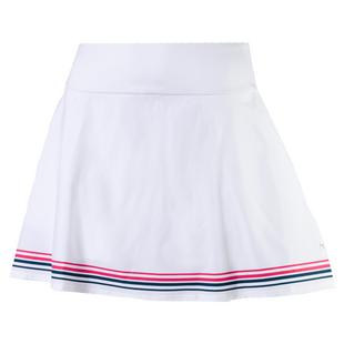 Women's Pwrshape Ribbon Skort
