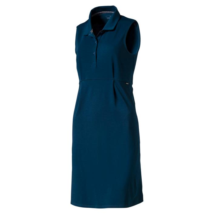 Women's Solid Dress