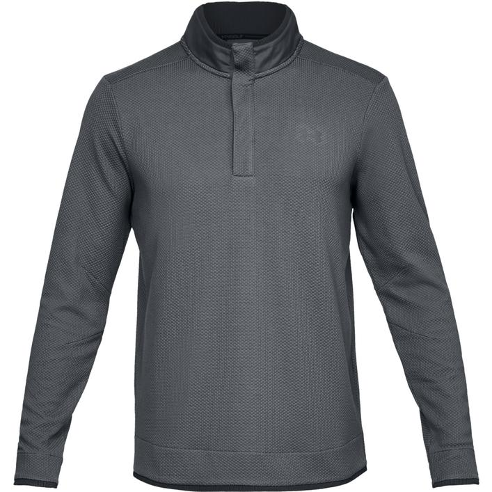 Men's Storm SF Snap Mock Pullover