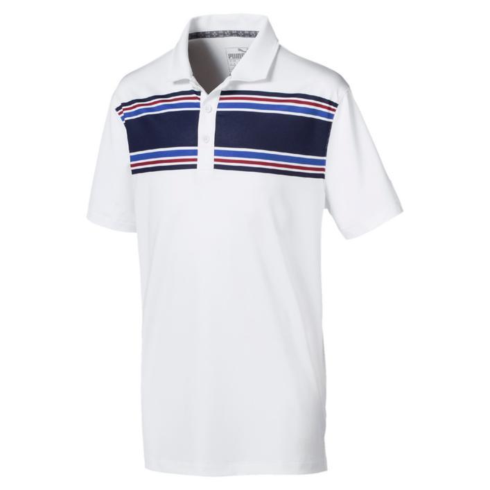 Boy's Montauk Short Sleeve Shirt