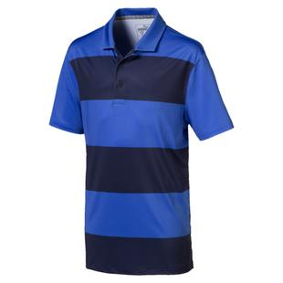 Boy's Rugby Short Sleeve Shirt