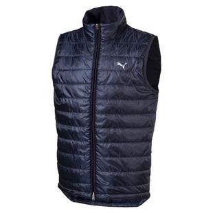 Boy's Quilted Vest