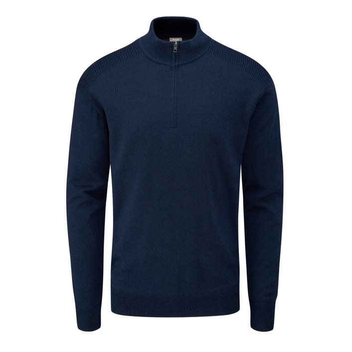 Men's Couper 1/4 Zip Wind Sweater