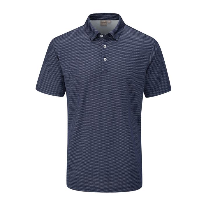 Men's Spike Short Sleeve Shirt