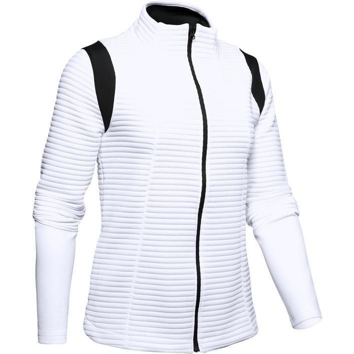Women's Storm Daytona Full Zip Sweater