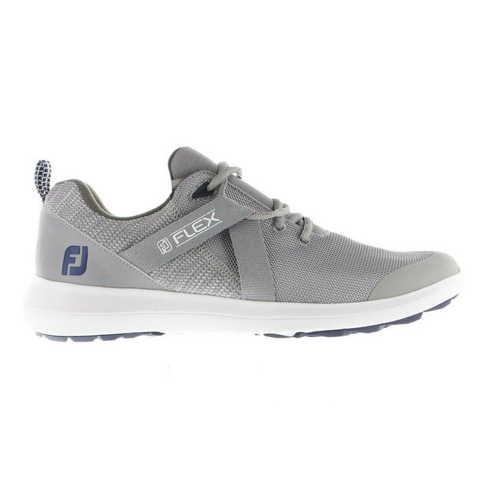 Men's Flex Spikeless Golf Shoe - Grey