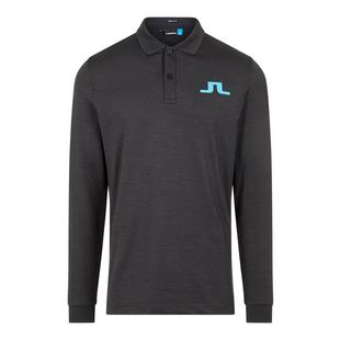 Men's Big Bridge Reg Fit-TX Brush Long Sleeve Shirt