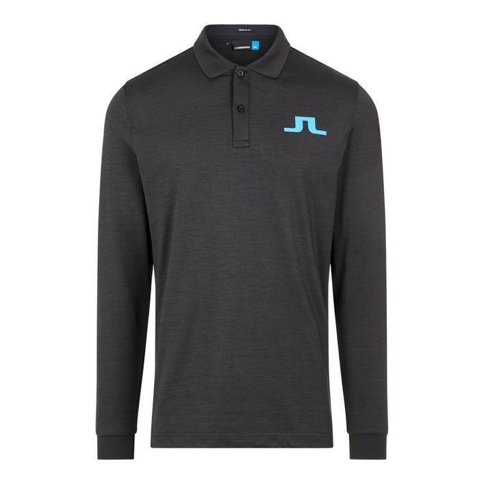 Men's Big Bridge Reg Fit-TX Brush Long Sleeve Shirt