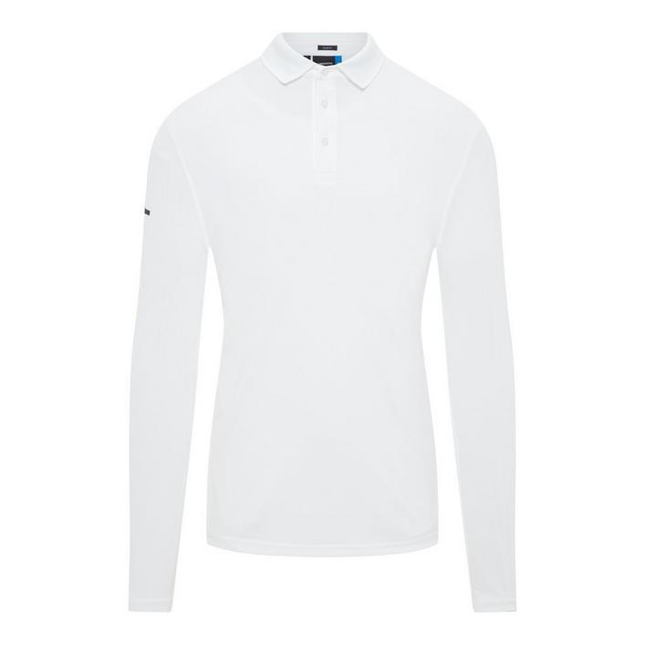 Men's Otis slim-TX Jersey Long Sleeve Shirt