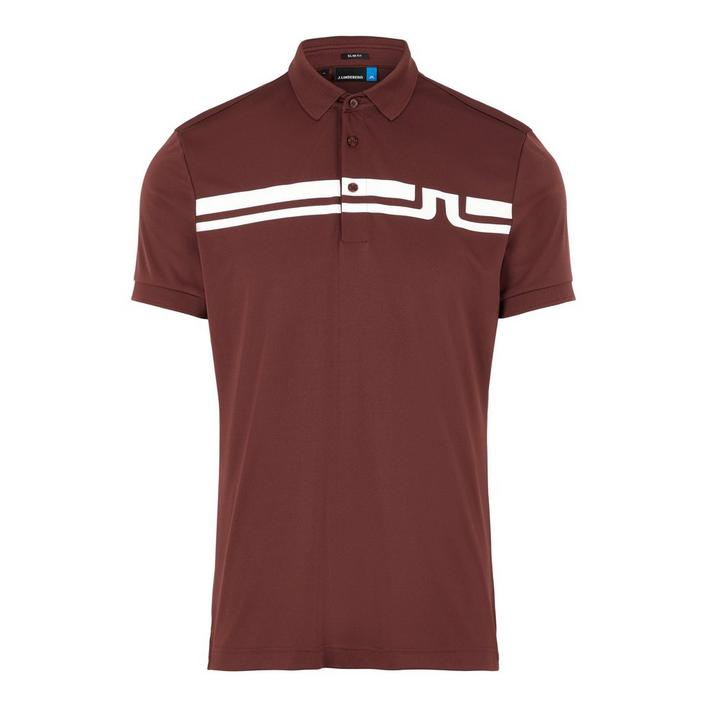 Men's Eddy Slim Fit-TX Jersey Short Sleeve Shirt