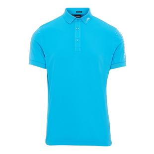 Men's M Tour Tech Reg-TX Jersey Short Sleeve Shirt