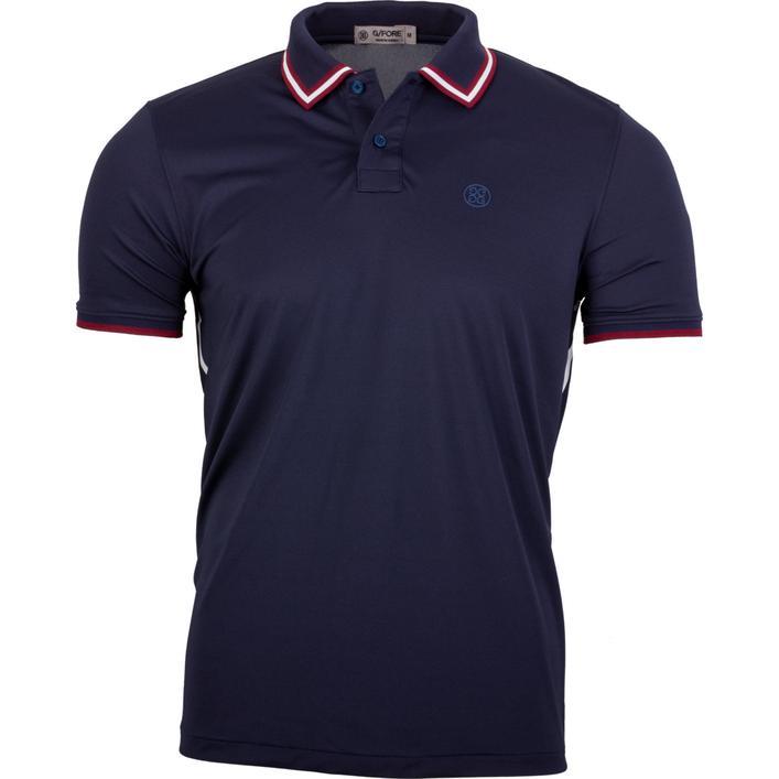 Men's Tux Short Sleeve Shirt