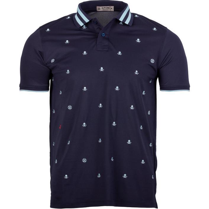 Men's Skulls Short Sleeve Shirt