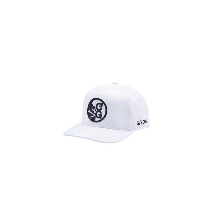 Men's Skull & G's Snapback Cap