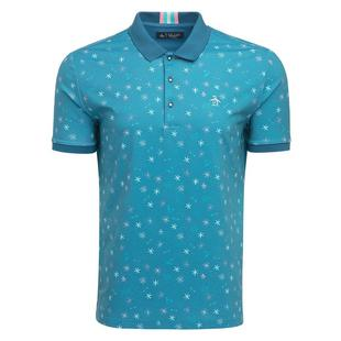 Men's Atomic Pete Print Short Sleeve Shirt