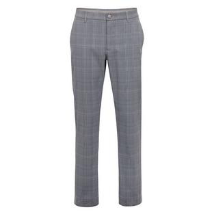 Men's Regimental Glen Plaid Pant