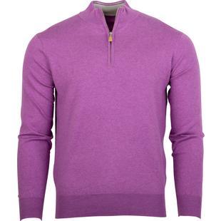 Men's Crown Soft 1/4 Zip Sweater