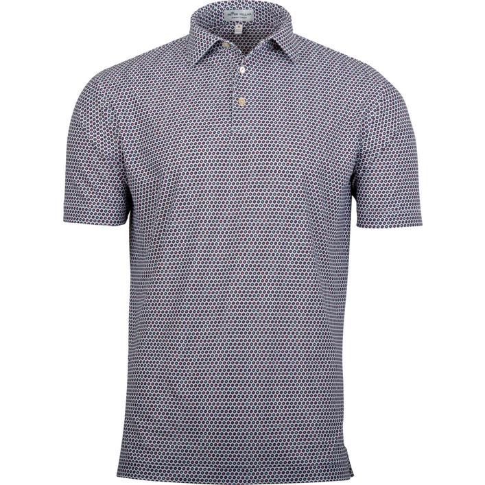 Men's Karaoke Short Sleeve Shirt