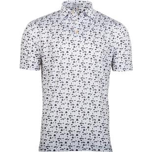 Men's Bond Cars Short Sleeve Shirt