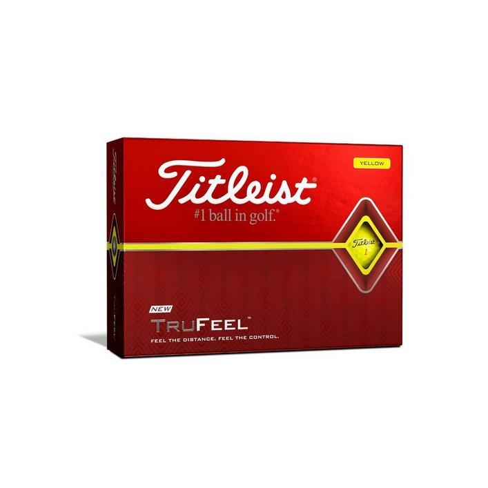 TruFeel Golf Balls