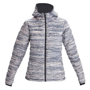 Women's Emeline All Over Print Riga Jacket