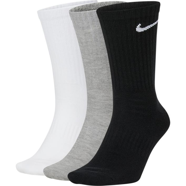 Men's Everyday Lightweight Crew Socks - 3 Pack