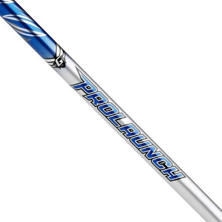ProLaunch Blue .370 Graphite Iron Shaft