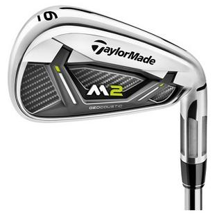 Women's M2 2.0 5-PW SW Iron Set with Graphite Shafts